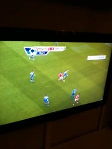 TV-Paus